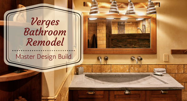 Ardmore Verges Bathroom Remodel