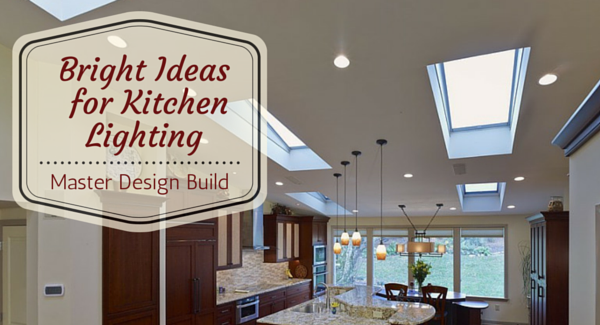 Bright Ideas for Kitchen Lighting1