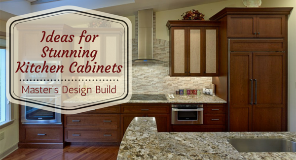 Ideas for Stunning Kitchen Cabinets