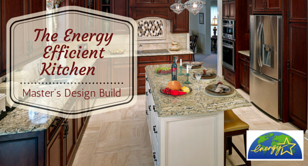 The Energy Efficient Kitchen1