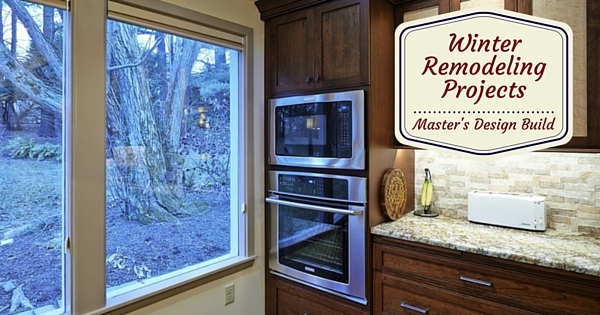 Winter Remodeling Projects