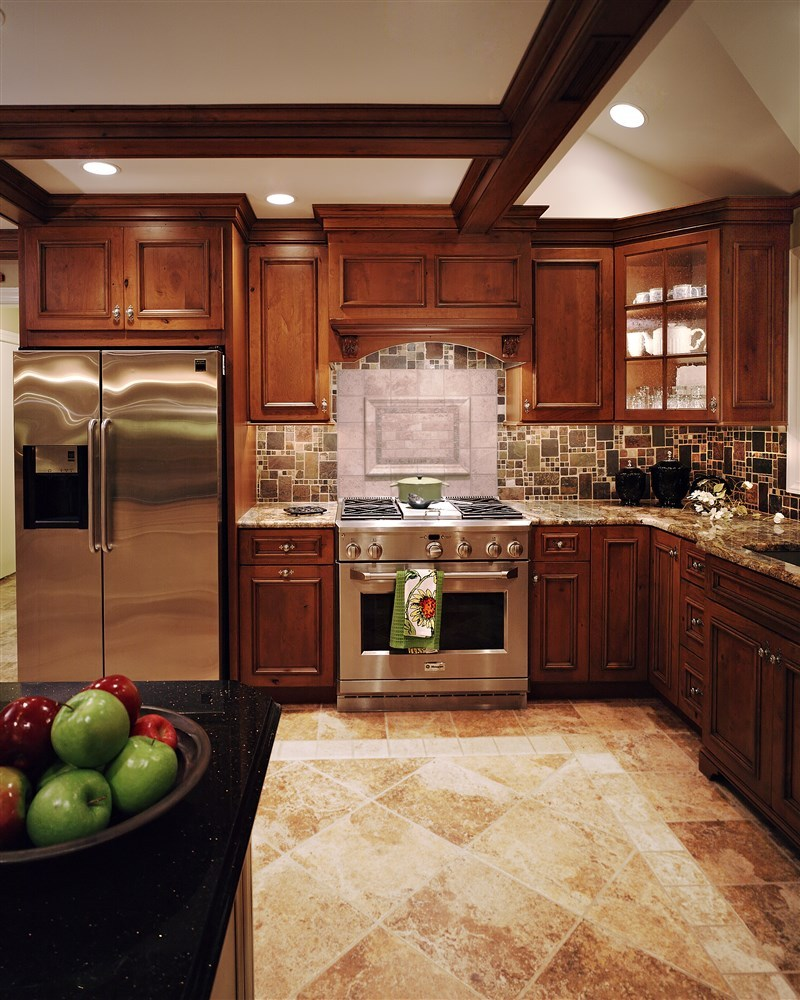 Masters design build projects for Kitchen cabinets quakertown pa
